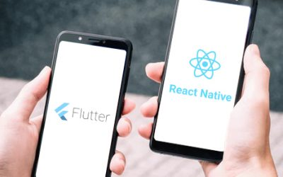 Flutter vs React Native: a battle of giants
