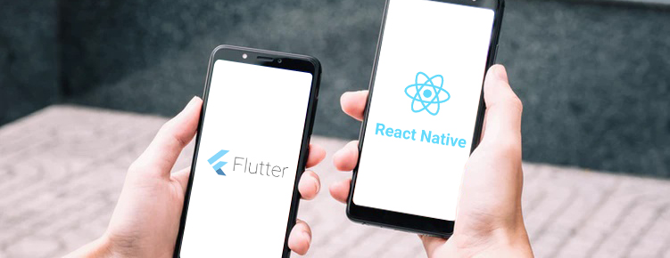 Flutter vs React Native: una lucha de gigantes