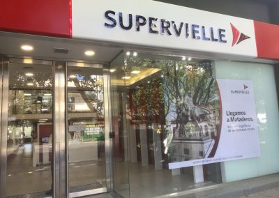 Supervielle Mobile
